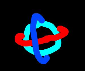 Uranus and saturn combined
