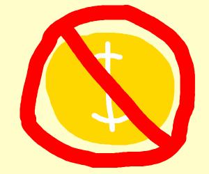 Say no to demonetisation