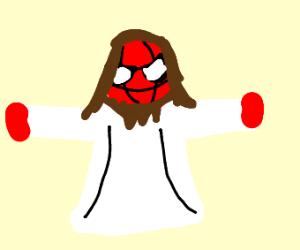 Spiderman for Jesus