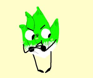 Annoyed Lettuce