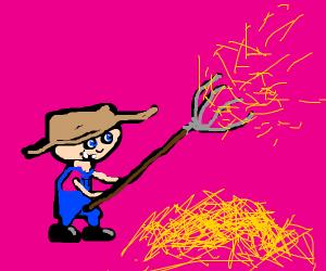 Childlike Farmer