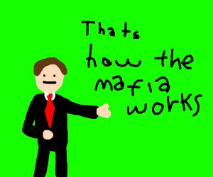 MafiaCity