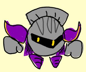 Meta Knight (Kirby character)