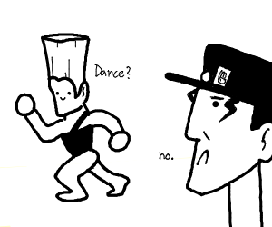 JoJo refuses to dance with Jean-Pierre