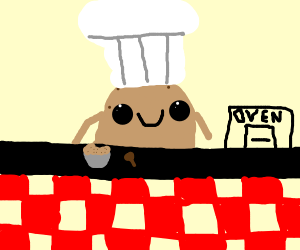 Potato Baker