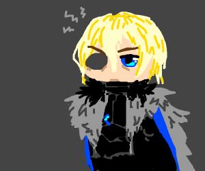 Dimitri (Fire Emblem)