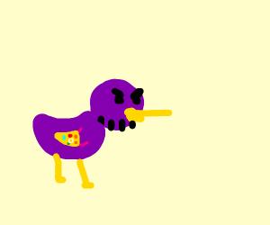 Duckthanos