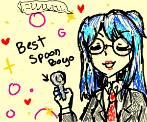 Spoon Secretary