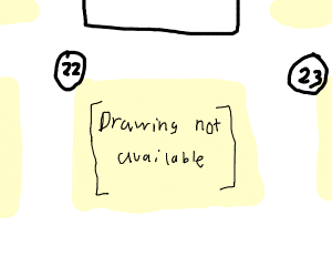Drawing Is Not Available