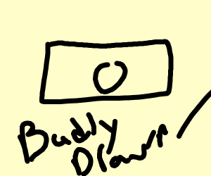 Badly drawn camera