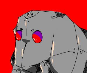 robo elephant