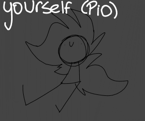 yourself (pio)