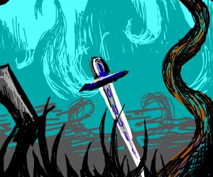 Legendary Sword