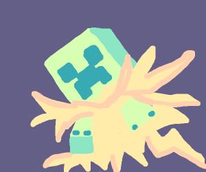 Exploding Creeper