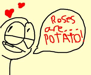 retarded valentine