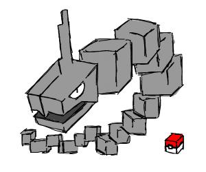 Square Onix