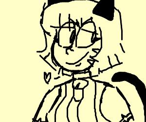 Ms. Fortune (Skull Girls)