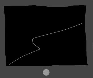 Cracked screen D: