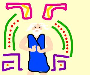 Ancient Teacher