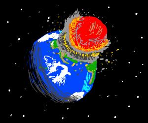 worlds merge