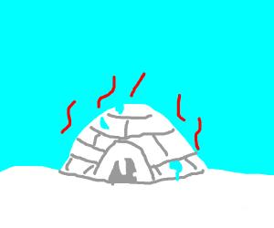 Hot Igloo