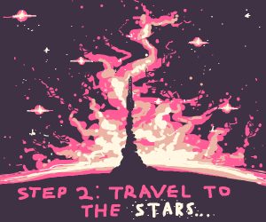Step 1: Start your epic odyssey!
