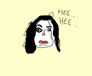 Michael Jackson Hee Hee
