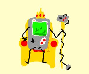 Gameboy King