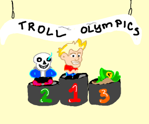 drawception troll hall of fame