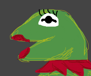 female Kermit