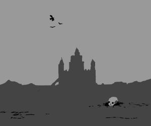 nihilist castle