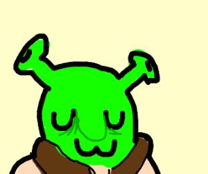 UwU Shrek