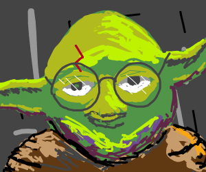 yoda potter