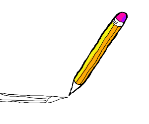 Pencil Drawing Pencil