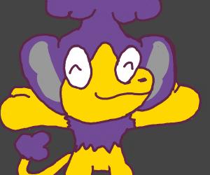 Panpour (Pokémon)
