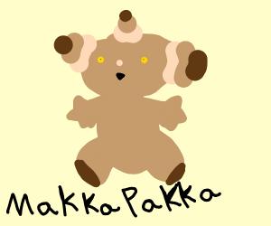 Makka Pakka