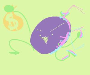 Grape Crime