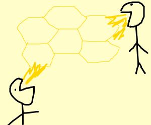 Human Honey