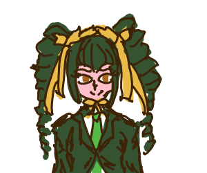 favorite danganronpa v1 character