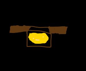 Sponge in a Box