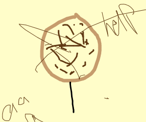 stick figure potato