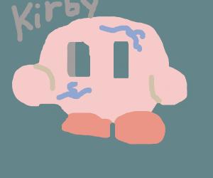 Veiny Kirby