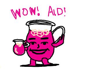 discount kool-aid