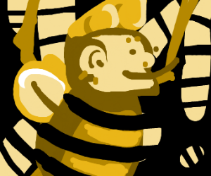 duncan's (from total drama island) beesona
