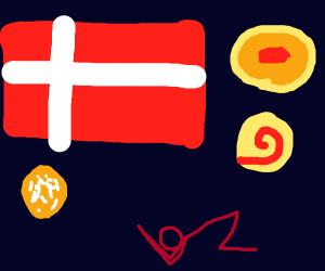 Praise Denmark
