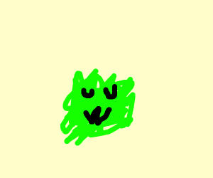Anime bush