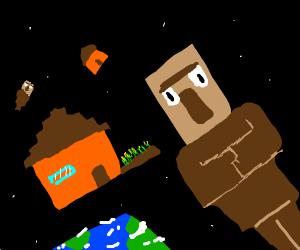 Village in Space