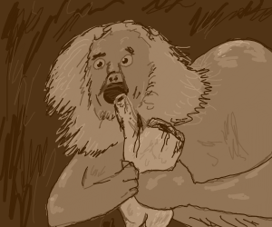 Saturnus devouring his son