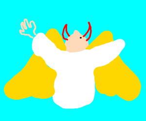 Angel Lucifer