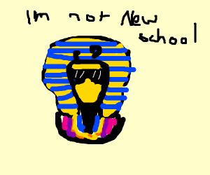 Old School Pharaoh